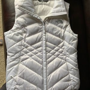 Trade for Kerryjayne!  The North Face vest